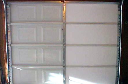 191 Es Mejor Tener Una Puerta De Garaje Con Refuerzo De Acero